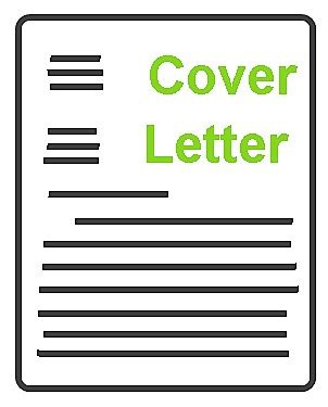 Cover letter 3 paragraphs examples