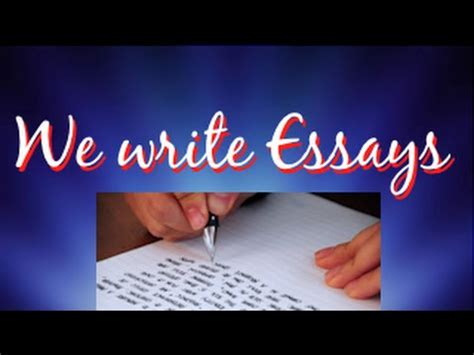 Where can i buy essay